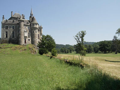 chateaux for sale
