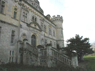 castle for sale
