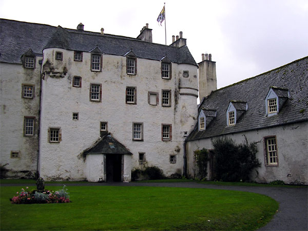 traquair 1